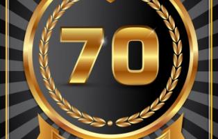 Schalkwijk 70 jaar bestaan
