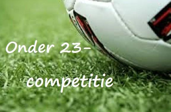 U23 Rijnstreek comptetitie