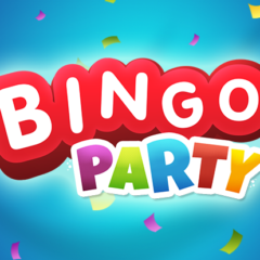 Jubileum Bingo!