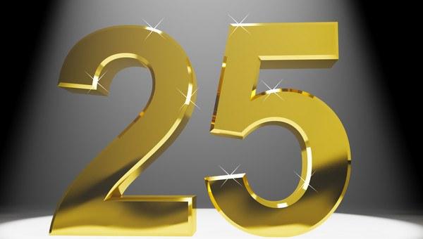 25 jaar jubileum 25 jaar jubileum   V.V. Schalkwijk 25 jaar jubileum